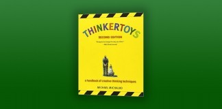 Buchkritik Thinkertoys