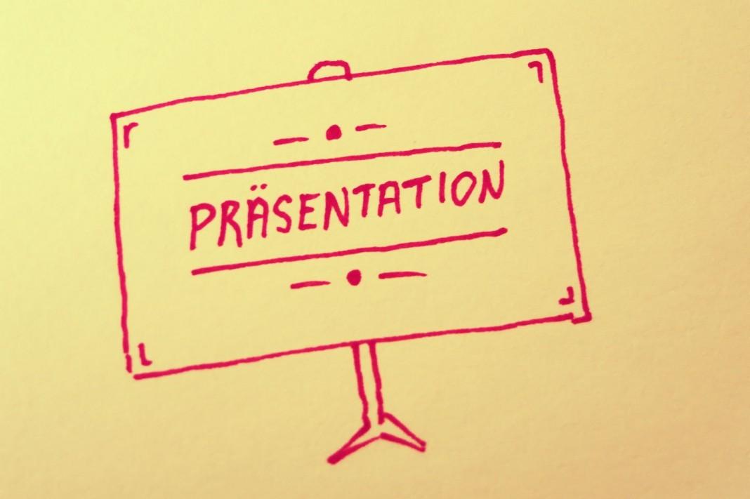 10 Ratschläge für bessere Präsentationen