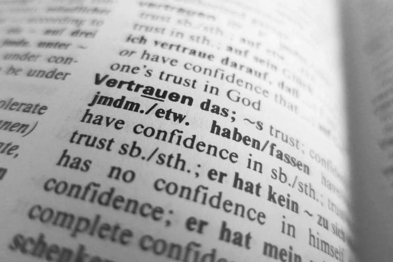 33 Tipps um Vertrauen und Glaubwürdigkeit zu gewinnen