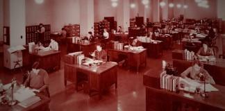 Grossraumbüros lösen nicht das Problem