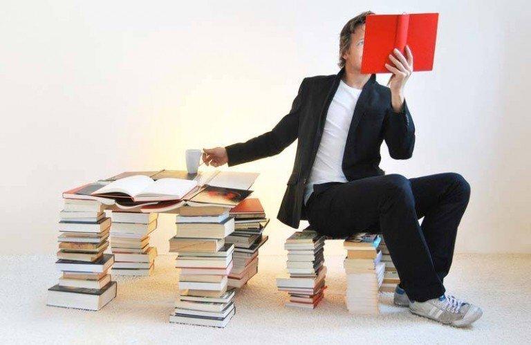 8 Webseiten auf denen sich Unternehmer neues Wissen aneignen können