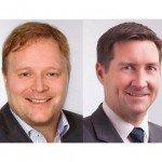 Michiel van Sint Maartensdijk & Frank Ebers, Subcon Industries