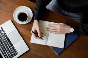 Tipps zum Arbeiten im Homeoffice