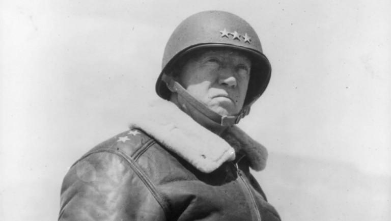 Was Unternehmer von General George Patton lernen können