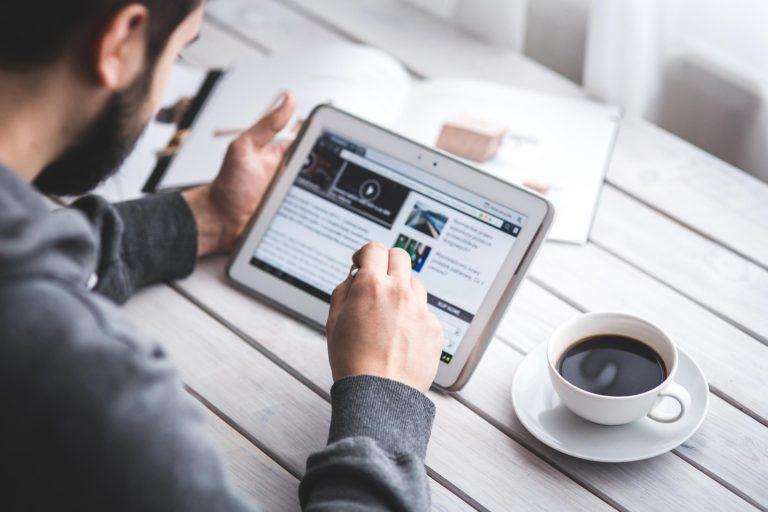 Magazine und Blogs für Gründer, Selbstständige und Unternehmer