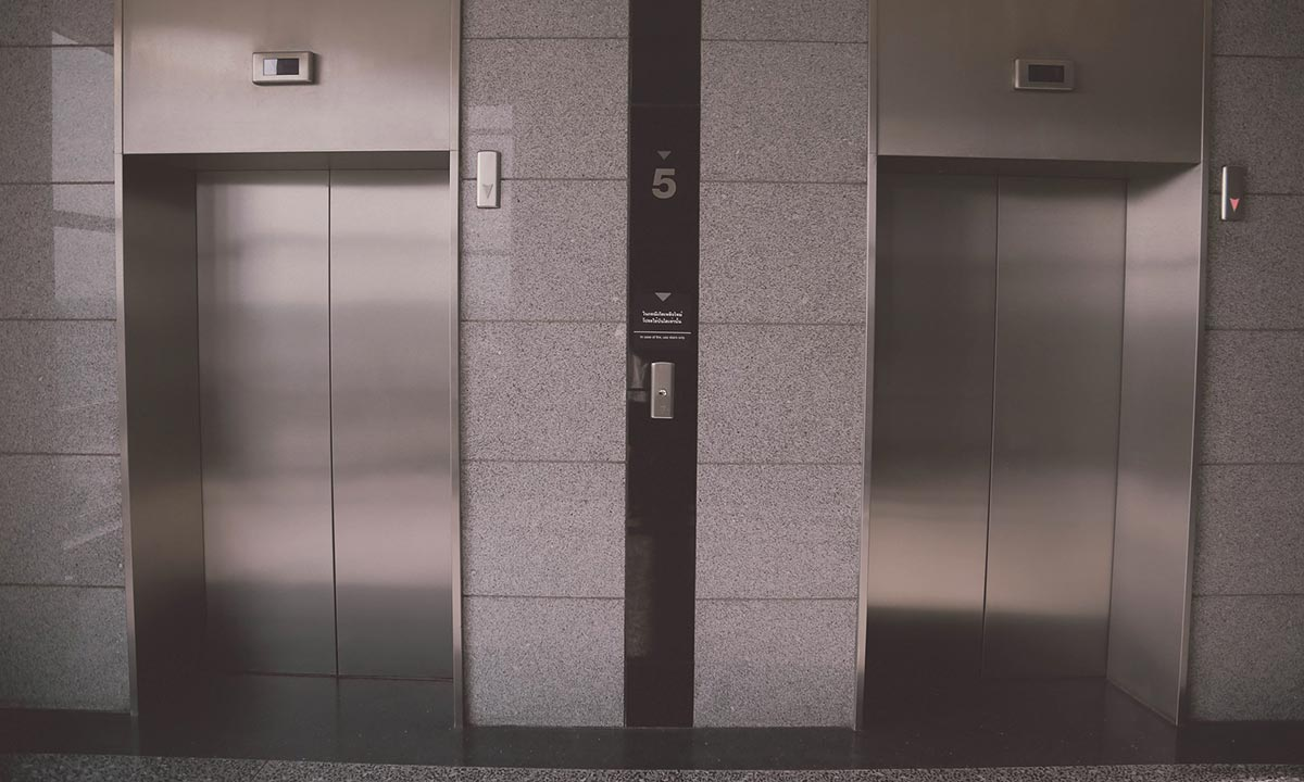 Improve To A Brand-Ed Elevator Pitch