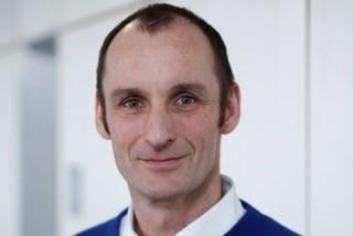 Ralf Müller, Geschäftsführer von Polyas