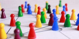 Soziale Netzwerke Übersicht