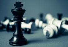 Auf gesätigten Märkten als Unternehmen überleben