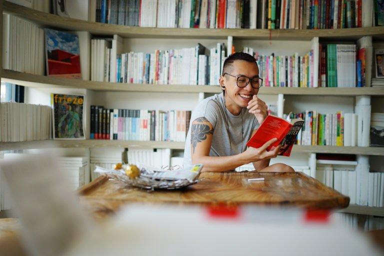 Inspirierende Bücher für die Selbstständigkeit / Unternehmertum